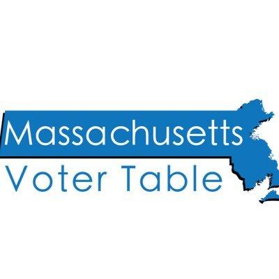Mass Voter Table Logo